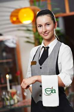 restaurant otomasyon