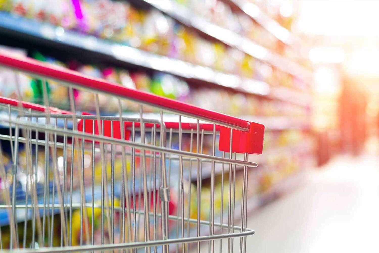 süpermarket barkod sistemleri