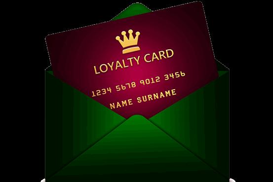 müşteri kartlı restoran programı